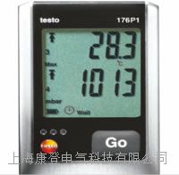 温湿度及压力记录仪 testo176P1