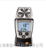 叶轮风速测量仪 testo410-1