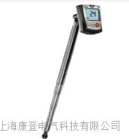 迷你热线风速仪 testo405