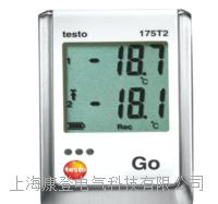 温度记录仪 testo175T2-