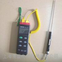 液体热电偶探头 TES-1310/+NR-81530
