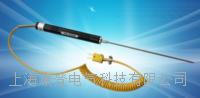 针式尖头插入式热电偶探头 K型NR81539