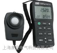 专业照度计 TES-1339