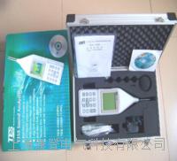 实时音频分析仪噪音计 TES-1358
