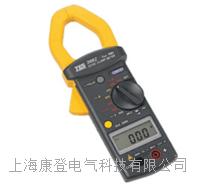 交直流钩表 TES-3082