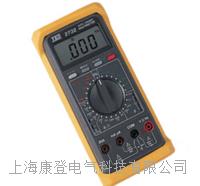 记忆式万用电表 TES-2732A