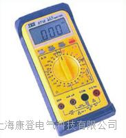 LCR数字式电表 TES-2712交直流