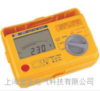 回路阻抗/预期短路电流测试器 TES-1800