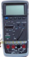 双通道万用电表RS232 PROVA-803