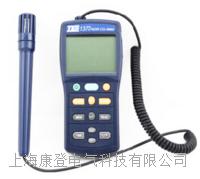 非色散式红外线二氧化碳测试仪 TES-1370