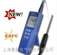 白金电阻温度表 TES1317/+PT100