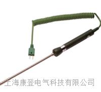 尖头针式热电偶探头 NR-34A