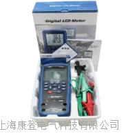 手持LCR电感电容数字万用表 DT-9935