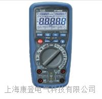 数字万用表 DT-9929