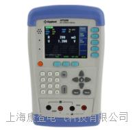 手持式电池测试仪 AT528