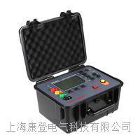 ES3001土壤電阻率接地電阻測試儀  ES3001