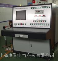 JVT-5智能工頻耐電壓循環試驗裝置 JVT-5