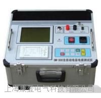 GOZ-500全自动电容电桥测试仪