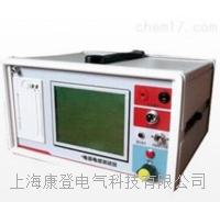 GOZ-500L全自动电容电感测试仪