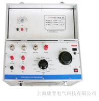 电流互感器标准装置