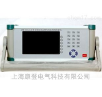 JYM-303三相多功能標準表(英文版) JYM-303
