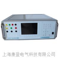 ZRT812C三相交流采样校验装置