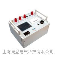 TFZ-3B型发电机转子交流阻抗测试仪