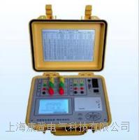 FTT-4060變壓器容量及空負載特性測試儀 FTT-4060