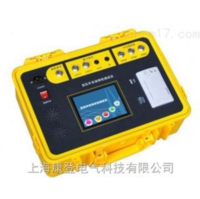 STR-GK1 高壓開關機械特性測試儀 STR-GK1