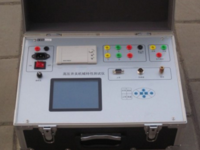 STR-GK1高壓開關特性測試儀 STR-GK1