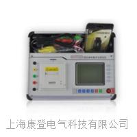 GDKC-2000B變壓器有載開關測試儀 GDKC-2000B