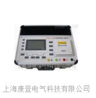 BYKC2000有載分接開關參數綜合測試儀 BYKC2000