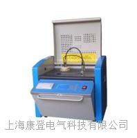 BCJZ-800绝缘油介质损耗及电阻率测定仪