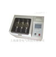 GDOT-3A-80kV三杯型绝缘油介电强度测试仪