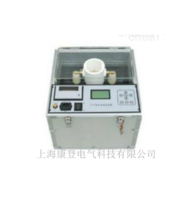 HBJY-II绝缘油介电强度测试仪