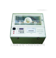 绝缘油耐压测试仪 ZIJJ-Ⅱ