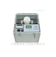 微电脑绝缘油介电强度测试仪  JJC-II