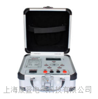 ZS2571數字接地電阻測試儀 ZS2571