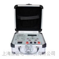 TLHG2571數字接地電阻測試儀 TLHG2571