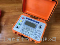 FET-2接地电阻测试仪