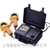 MS2308雙鉗口接地電阻測試儀 MS2308