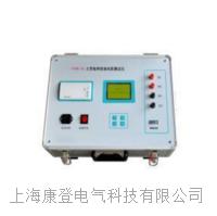 EDWR-5大型地网接地电阻测试仪