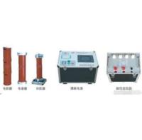 SDBP-2000调频串联谐振耐压试验成套装置 SDBP-2000