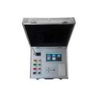 ZGY-IV 三通道变压器直流电阻测试仪