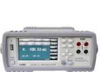 LK2513A智能型直流低電阻測試儀 LK2513A