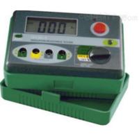 DY30-4 數字式絕緣電阻測試儀 DY30-4