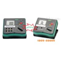 DY5104絕緣電阻測試儀 DY5104