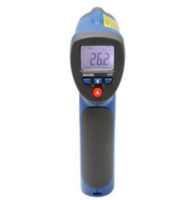 DT-8802 基本型红外线测温仪