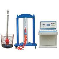 电力安全工器具力学性能试验机 TLHG-7708