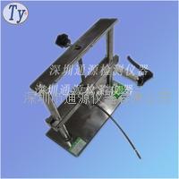 浙江 手動機械式低溫衝擊測試儀器 TY2099A